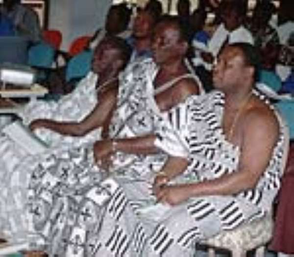 POLITICS AND CHIEFTAINCY – REVISITED